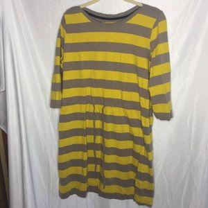 Merona 3/4 sleeve dress size XXL